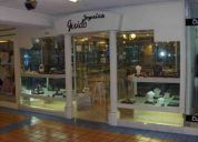 Alquilo local comercial en c.c caminos del inca- surco