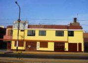 Alquiler de local en 2do piso de 199m2  telef. 991122451 - 986517799