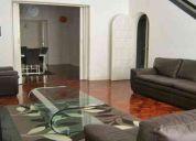 Alquiler casa – oficina en miraflores