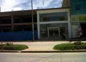 Alquilo local comercial tambo -  huancayo