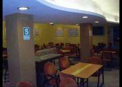 Alquilo local comercial 709 m2 en centro financiero de san isidro