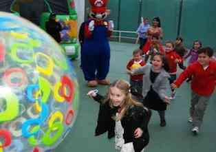 Fiestas Infantiles, graduaciones, kinos y bodas en Lima