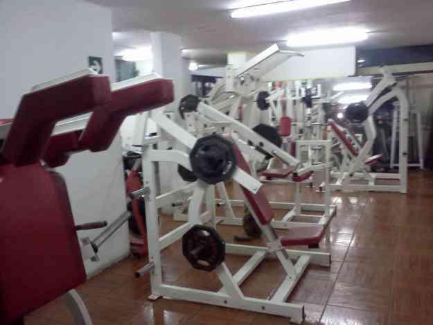 Venta de maquinas de gimnasio chachapoyas art culos for Articulos para gimnasio