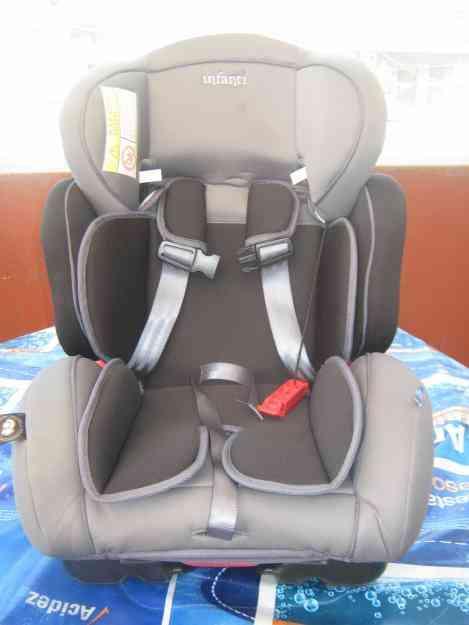 BUTACA/SILLA DE AUTO PARA BEBE MARCA INFANTI MODELO MEGAMAX V8