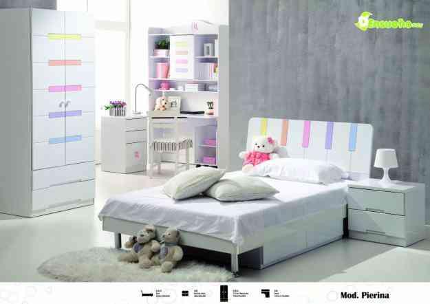 Dormitorios importados para ni os y adolescentes lima - Dormitorios ninos segunda mano ...