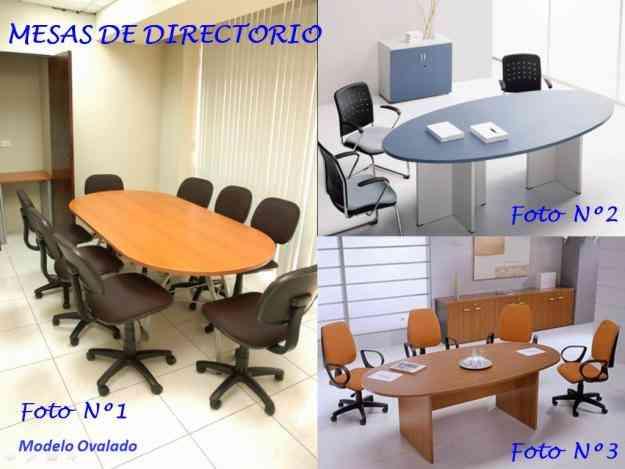 mesa de directorio y o reuni n mobiliario de oficina bagua grande hogar jardin muebles. Black Bedroom Furniture Sets. Home Design Ideas