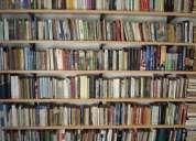 Urgente compro libros,bibliotecas,enciclopedias,toda clase,al instante. 992460332