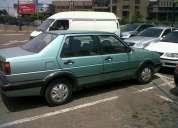 Vendo volkswagen jetta 1991
