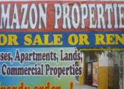 Amazon properties