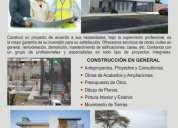 Servicios inmobiliarios profesionales en piura: compra, venta, alquiler, construcciÓn, etc
