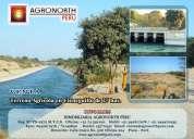 Venta de terrenos agricolas en piura - terrenos agricolas, eriazos, playas, etc.