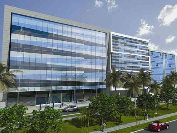 Alquiler de modernas oficinas virtuales temporales for Oficinas temporales