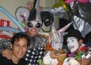 Horla loca, coreografias para quinceañeras, matrimonios, fiestas tematicas etc.