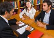 Abogados consulta - estudio juridico - lima peru