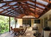 Realizamos trabajos en madera, melamina, drywall, carpinteria metalica  y afines