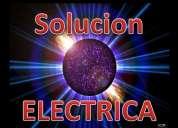 Electricista    jd   celular 990613368