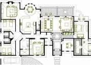 Planos de arquitectura electricos exp. indeci municipalidades