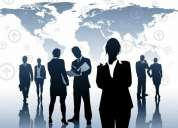 Personal de  marketing