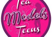 Ica models teens