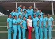 Servicios de enfermeria en cuidados de pacientes a domicilio - somos enfermeras geriatras