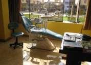 Alquilo sillÓn dental en clÍnica de los olivos