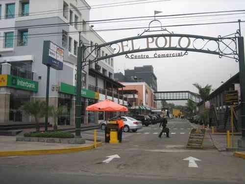 Fotos De Vendo Terreno Comercial En Centro Comercial El