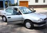 Toyota corolla 1998 original automatico