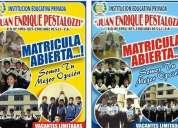 Profesores del idioma quechua