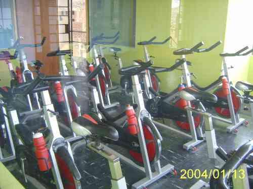 Maquinas para gimnasio bagua grande art culos for Articulos para gimnasio