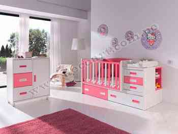 Muebles para cuarto de bebe jaz n doplim 71578 - Muebles para cuarto de bebe ...