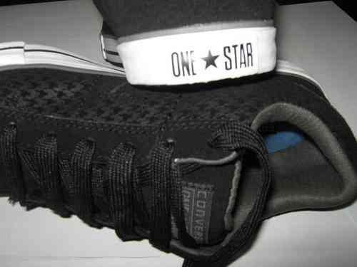 Remato zapatillas All Star S/ 160.00