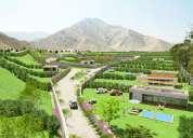 Se vende terreno urbano en los naturales de 6900 m2