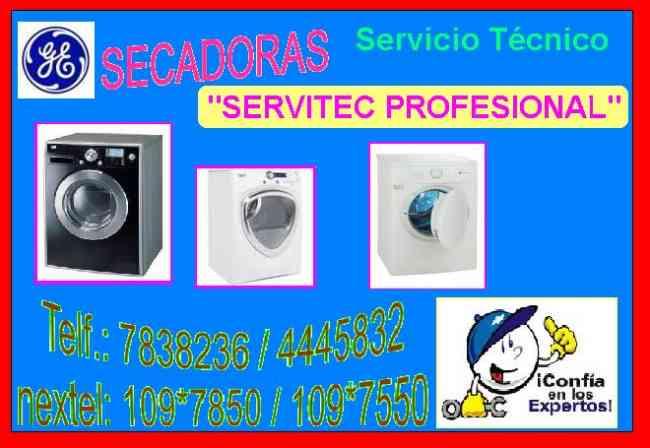 Servicio t cnico secadoras general electric lima lima - Servicio tecnico general electric ...