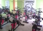 Maquinas de gimnasio fabricacion venta vendo