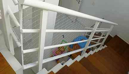 mallas de seguridad para ventanas escaleras piscinas terrazas y o lima doplim