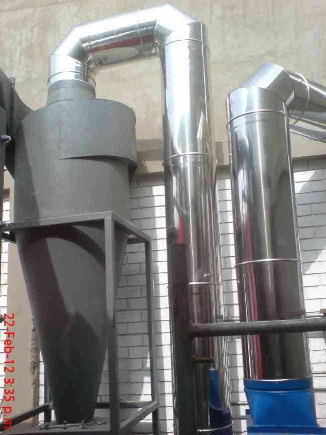 fabricacion e instalacion de ductrerias metalicas