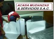 Transporte carga en lima y provincias 2541542