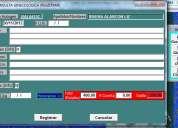 Software para consultorios ginecologos obstetras