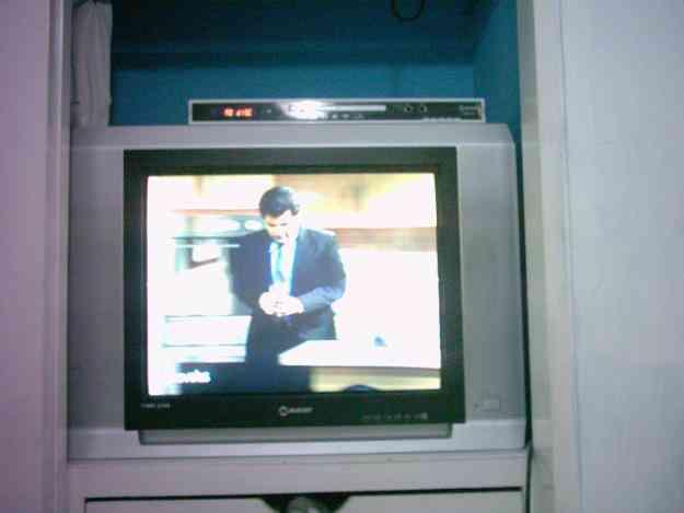 REMATE TELEVISOR MARCA MIRAY