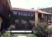 Hermoso hostel- backpacker, en venta.