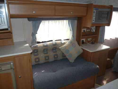 jayco destiny poptop caravan