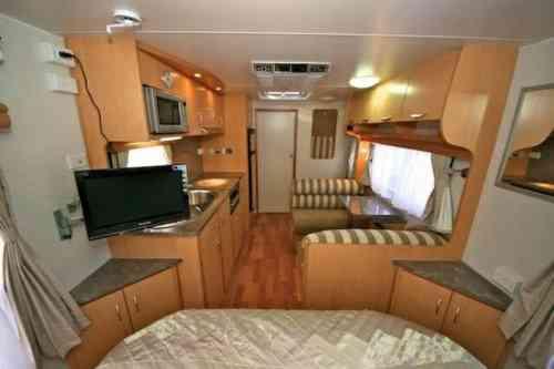 2012 Nova Caravans Revivor
