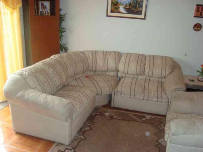 Ocasion vendo muebles de sala