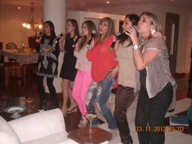 Tadeos karaoke delivery alquiler de karaoke en casa karaoke a domicilio lima san miguel - Karaoke en casa ...