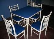 Vendo mesas nuevas para restaurante - precio de oferta
