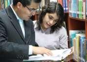 Abogado consulta gratis - estudio abogados - lima peru