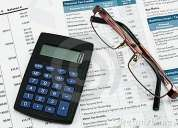 Asesoría contable y orientación al contribuyente