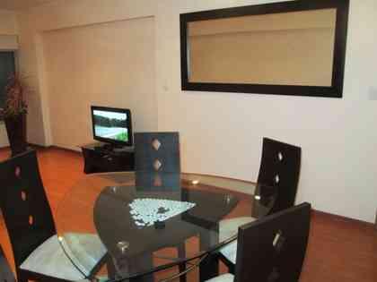 Apartamentos equipados y amoblados ubicados en Miraflores Lima Peru - Cajaruro