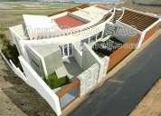 Diseños y ejecución de proyectos de arquitectura en interiores y exteriores