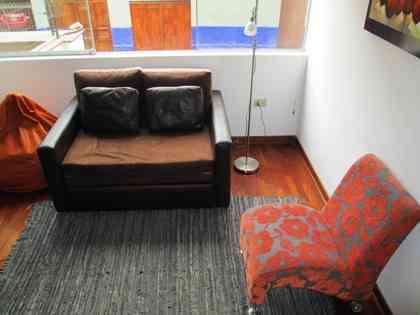Apartamentos recamaras habitaciones pisos amoblados ubicados en Miraflores Lima Peru - Cajaruro